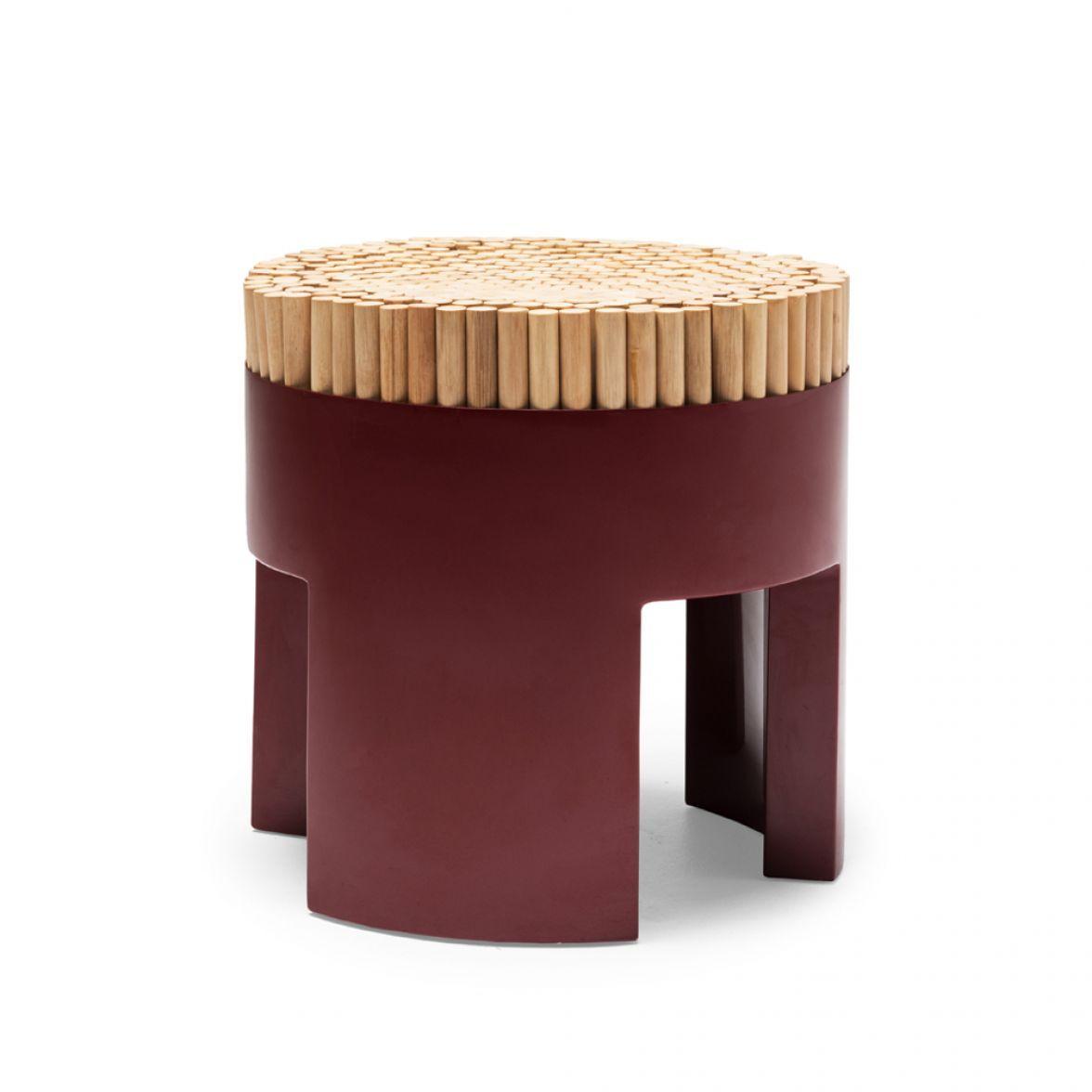 Chiquita stool