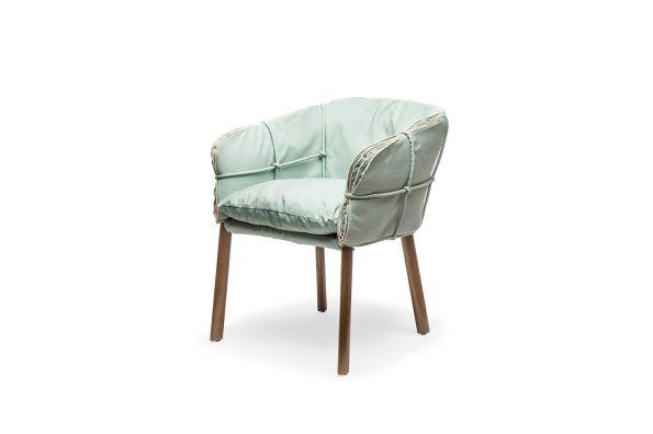 Parchment armchair  фото цена