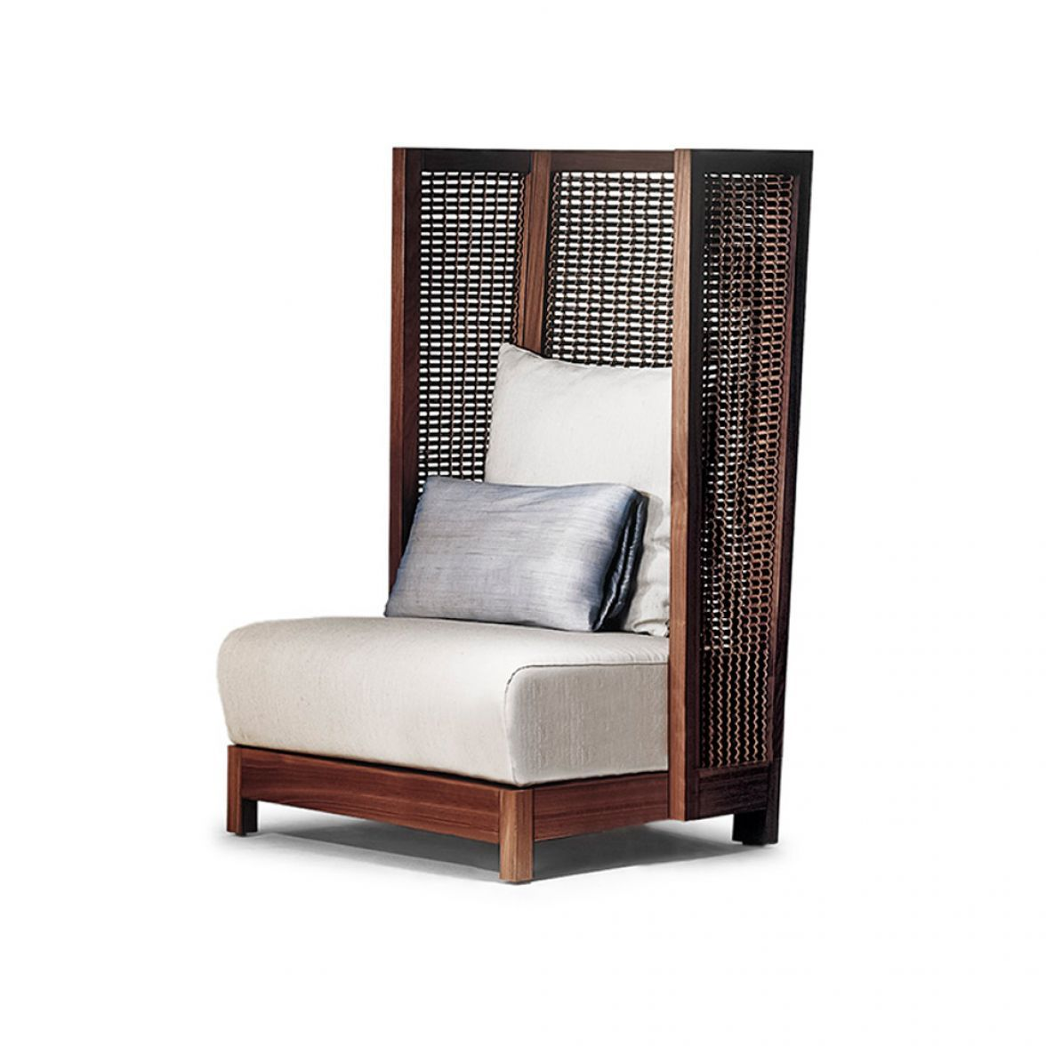 Suzy wong armchair