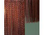 Copper Chain Maxi Pendant фото