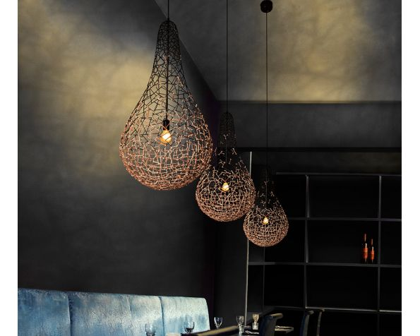 Kris Kros hanging lamp