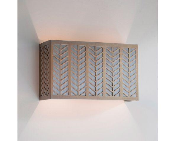 Lattice Wall lamp