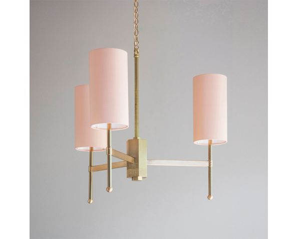 Small Stem Chandelier