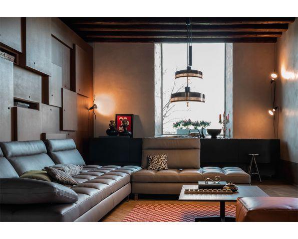 Jack modular sofa
