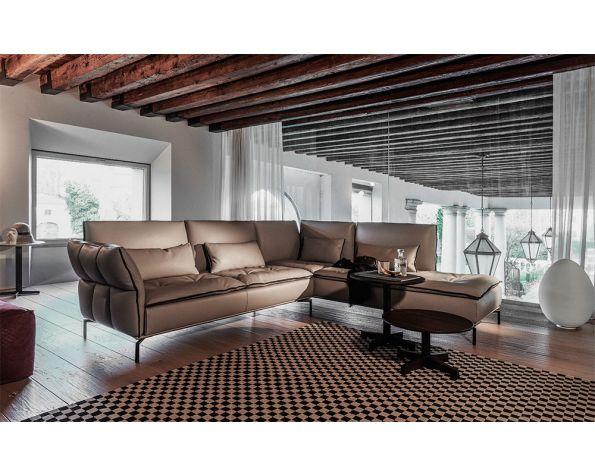 Simply modular sofa
