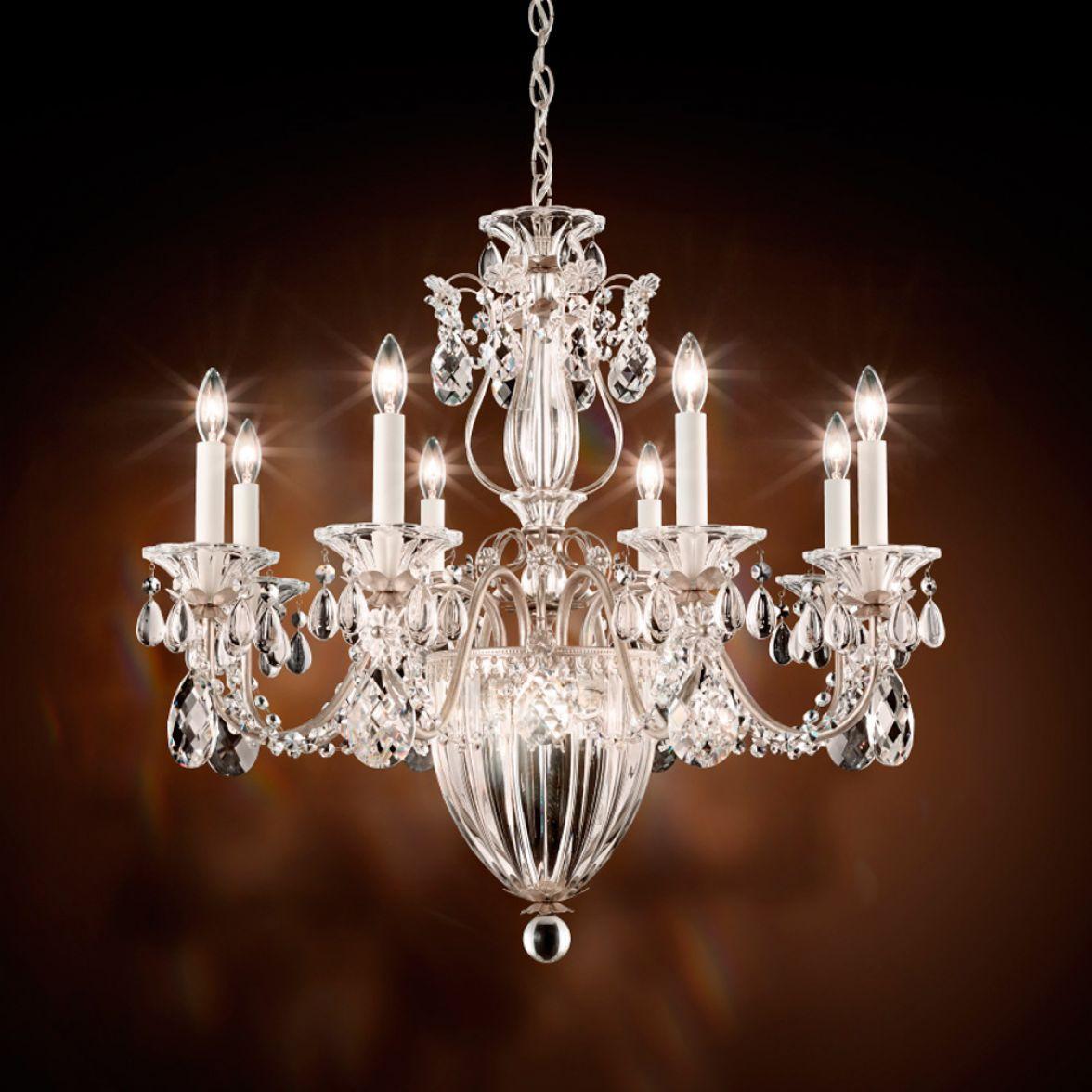 Bagatelle chandelier