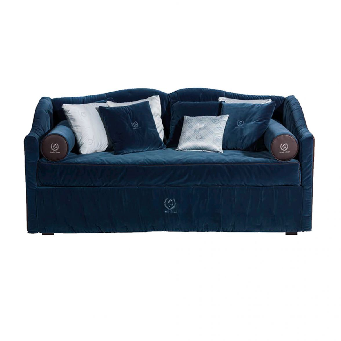 Luxury country living sofa-bed
