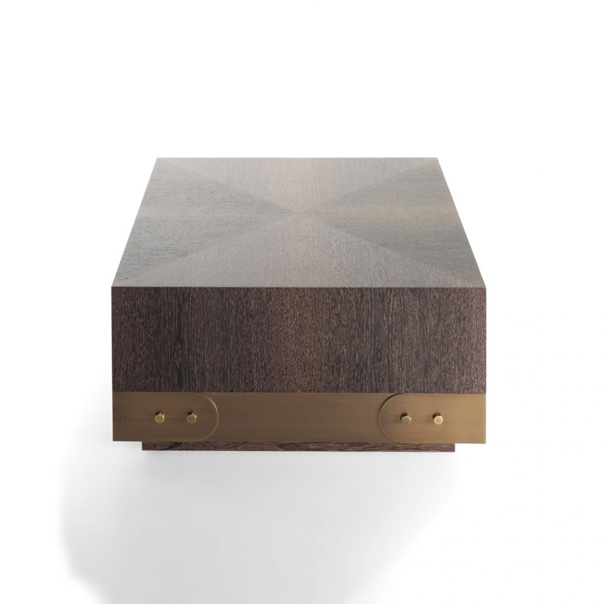 Strapp coffee table