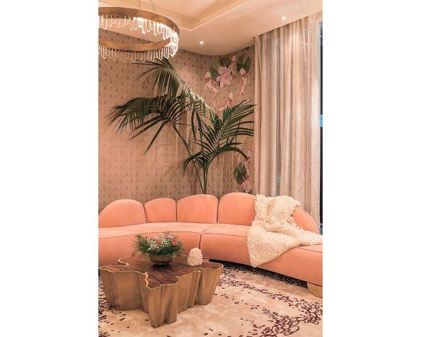 Fitzroy sofa