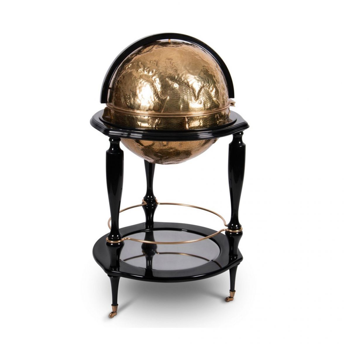 Equator Globe bar