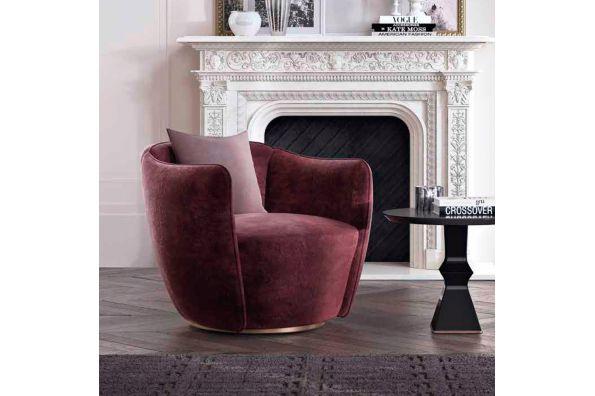 Audrey M armchair  фото цена