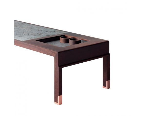 Gaia low table