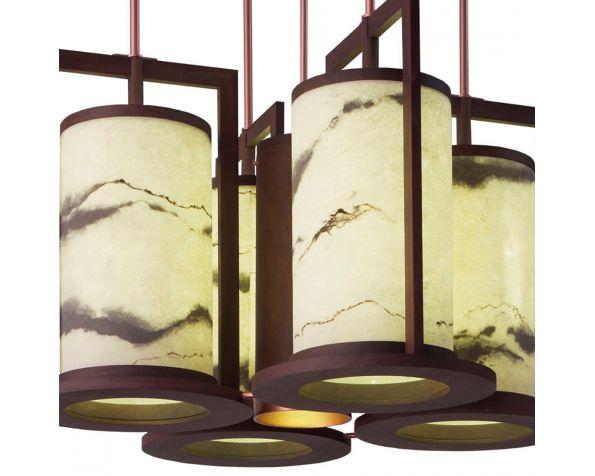 Pigi chandelier