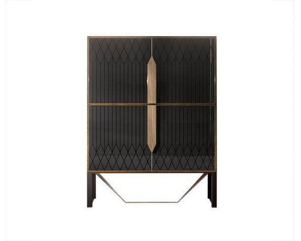 Prisma cabinet