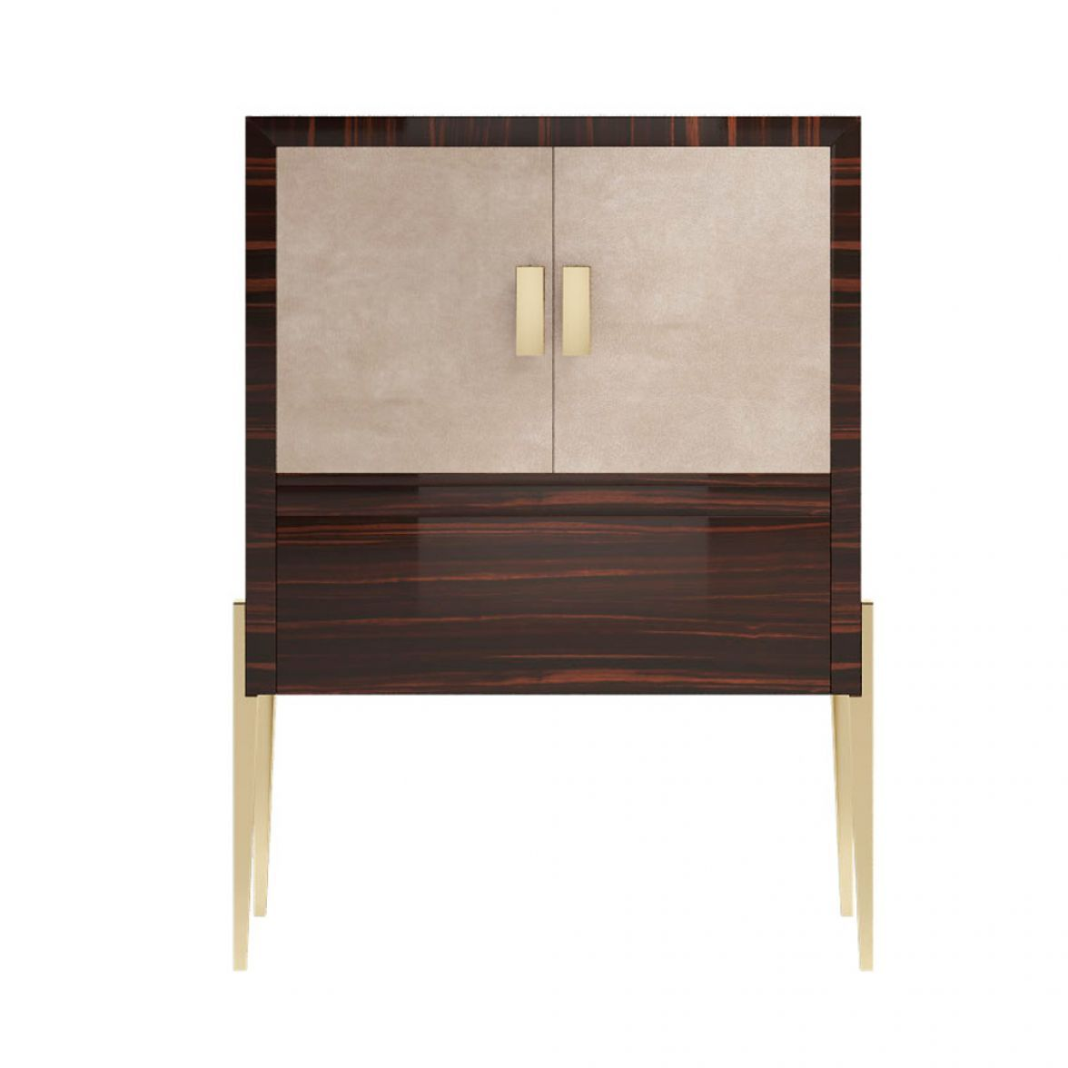 Charme 2D  cabinet