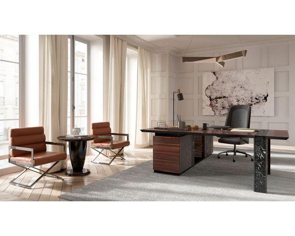 Diva office armchair