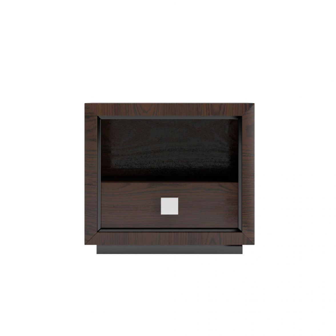Kubo bedside table