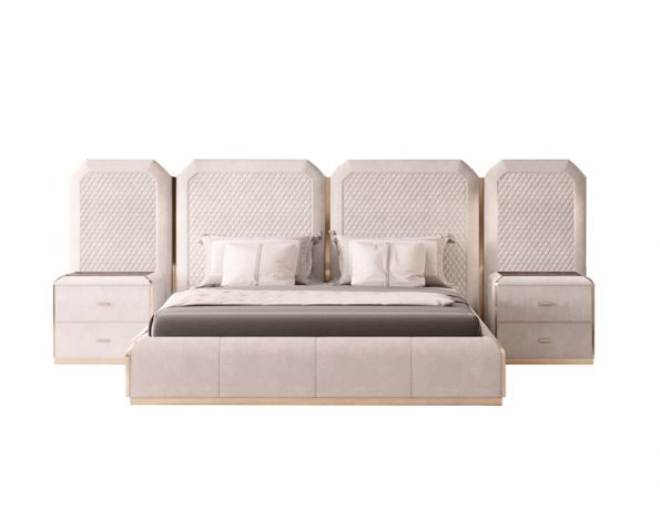 Orion XL bed