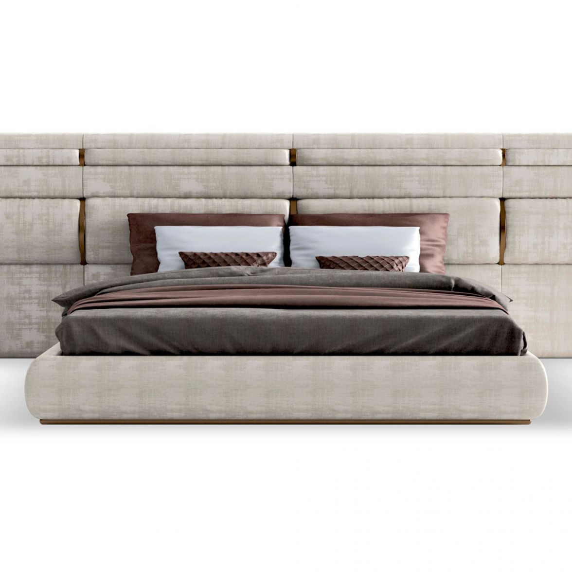 Trilogy XL bed