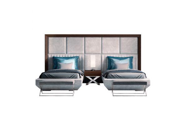 Kimera Twin bed  фото цена