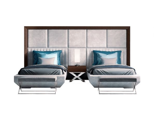 Kimera Twin bed