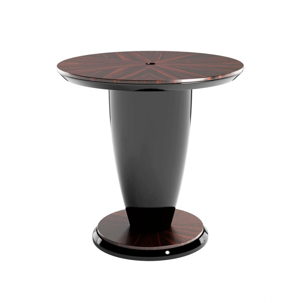 Kongo coffee table