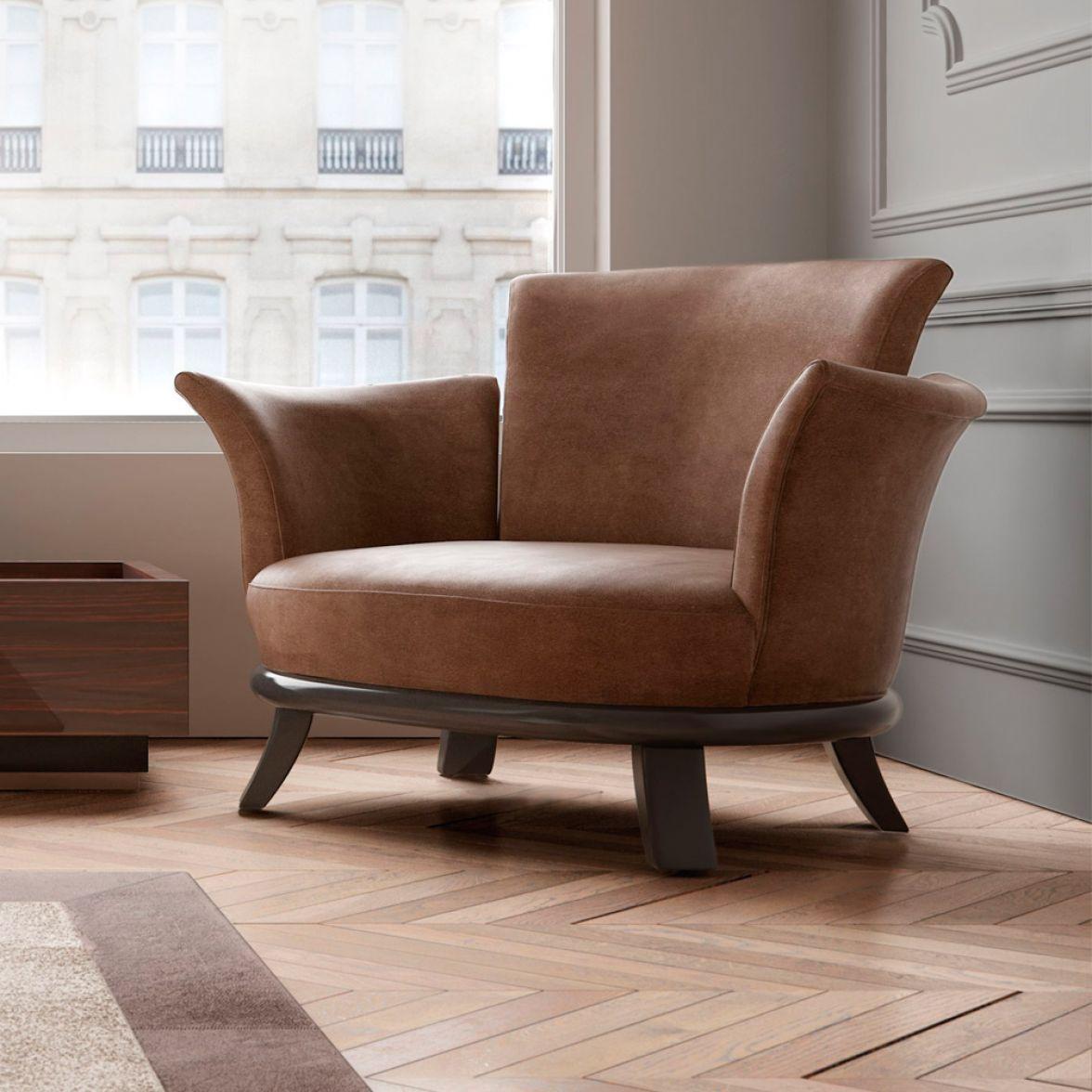Kori armchair