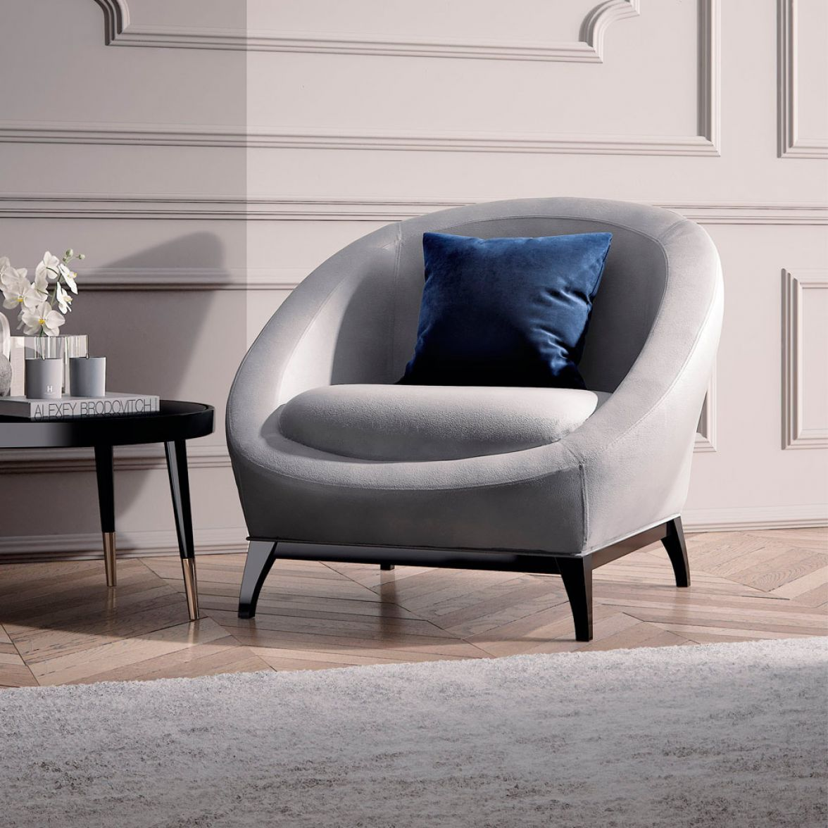 Passion armchair