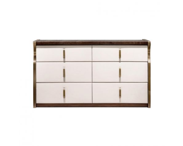 TRILOGY chest of drawers