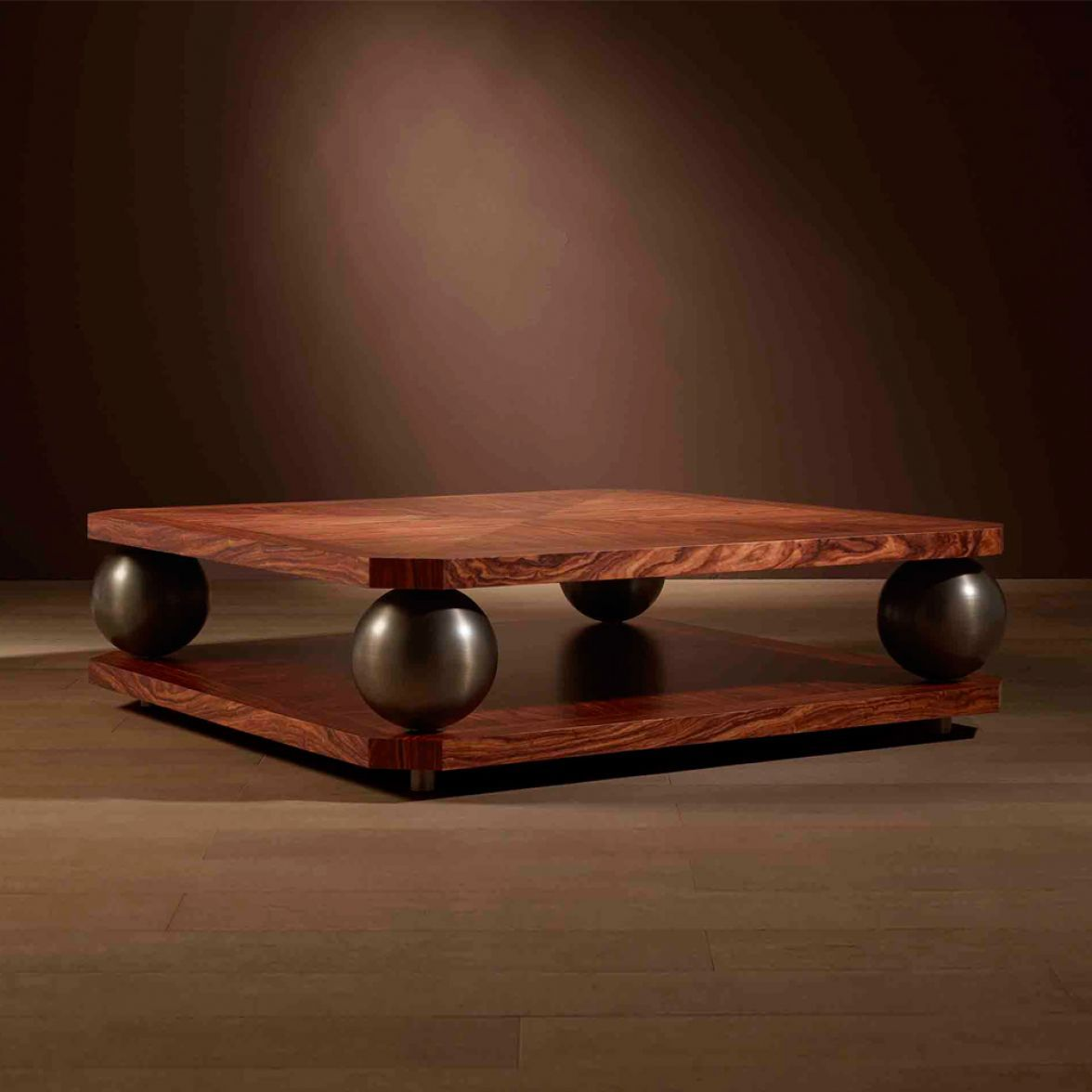 Balls coffee table