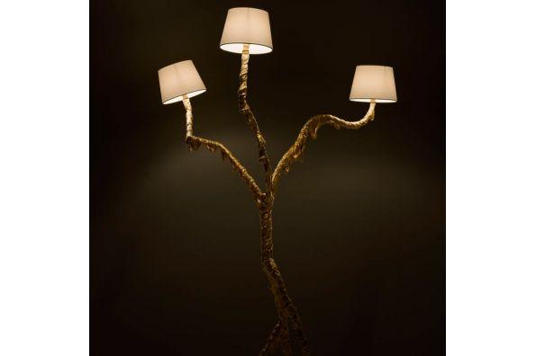 Ines floor lamp  фото цена