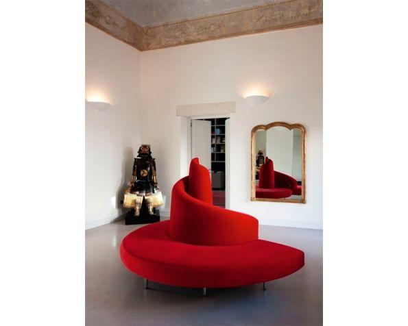 Tatlin sofa