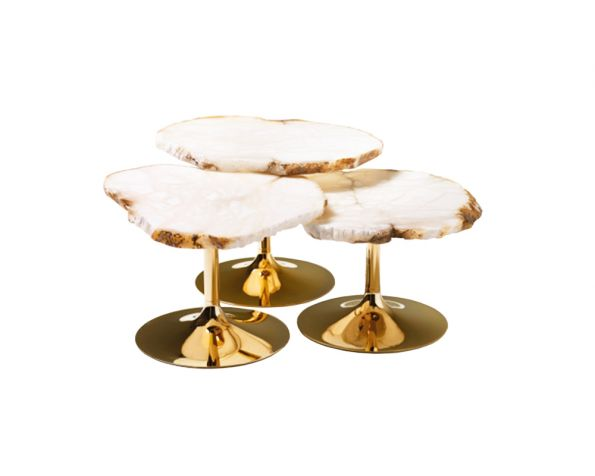 Cicladi set tables