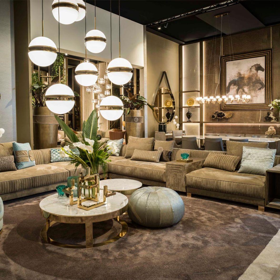Brandolini sofa
