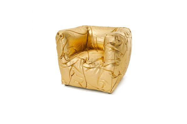 Sponge armchair  фото цена