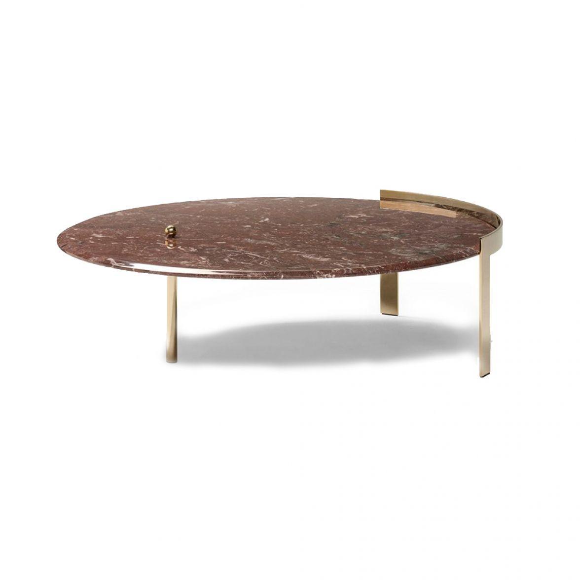 Brain coffee table