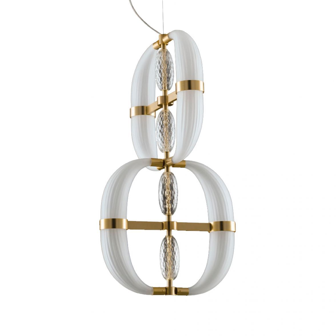 Coup-De-Foudre chandelier