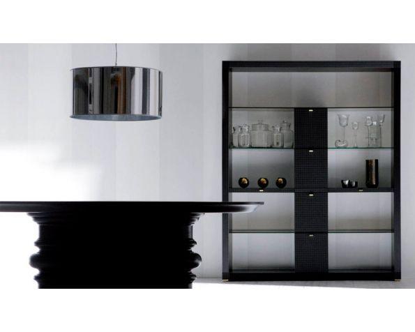 Dimitri bookcase