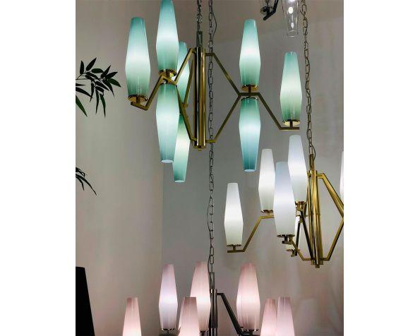 Frida chandelier