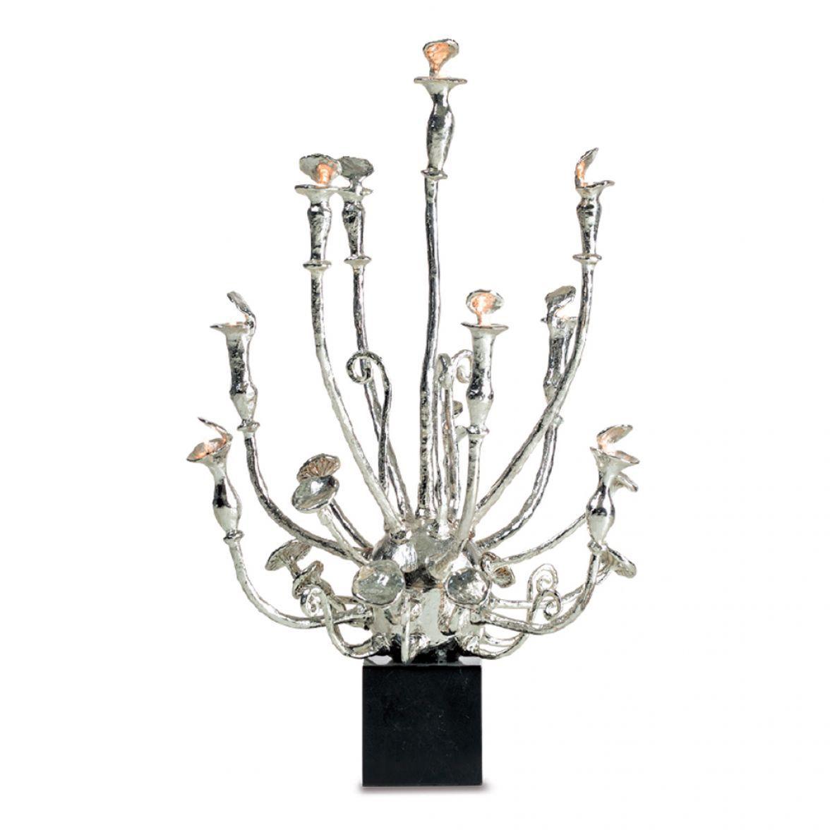 CarniForest table lamp