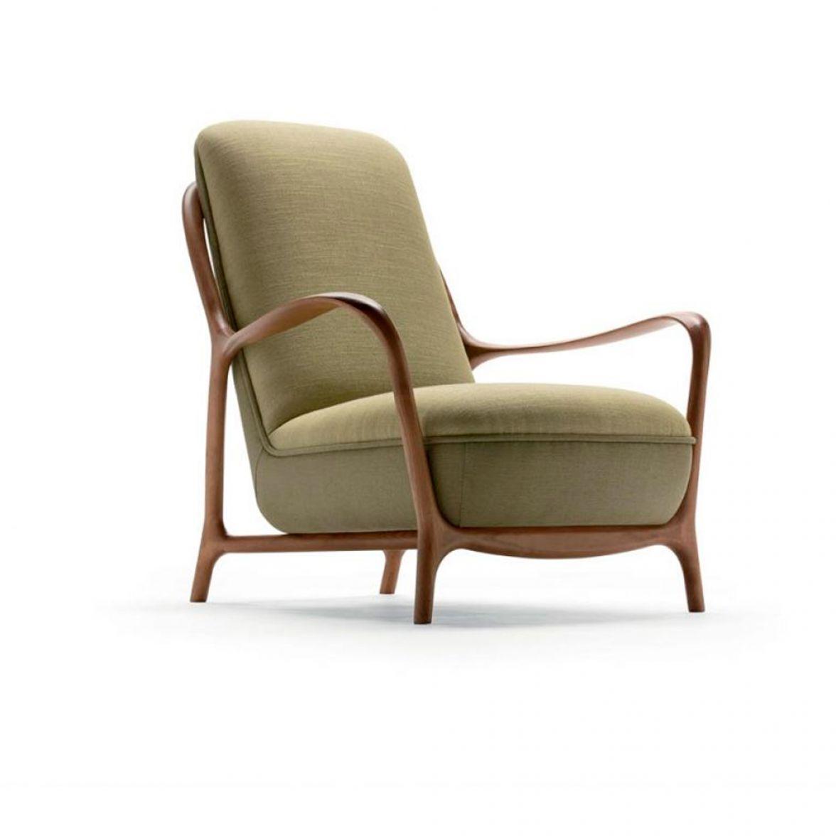 Callas armchair