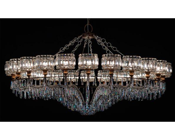 Ophella chandelier