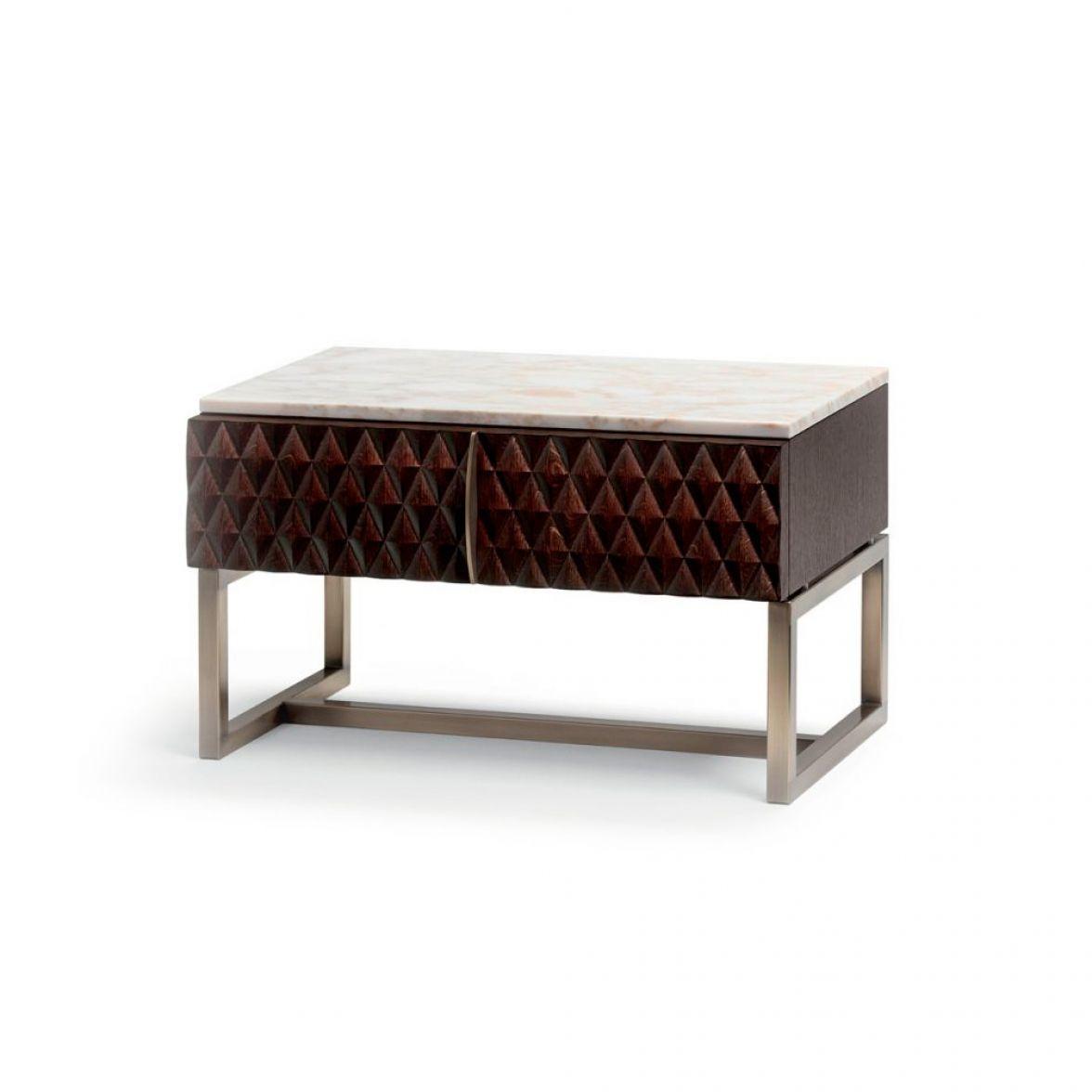 Victor bedside table
