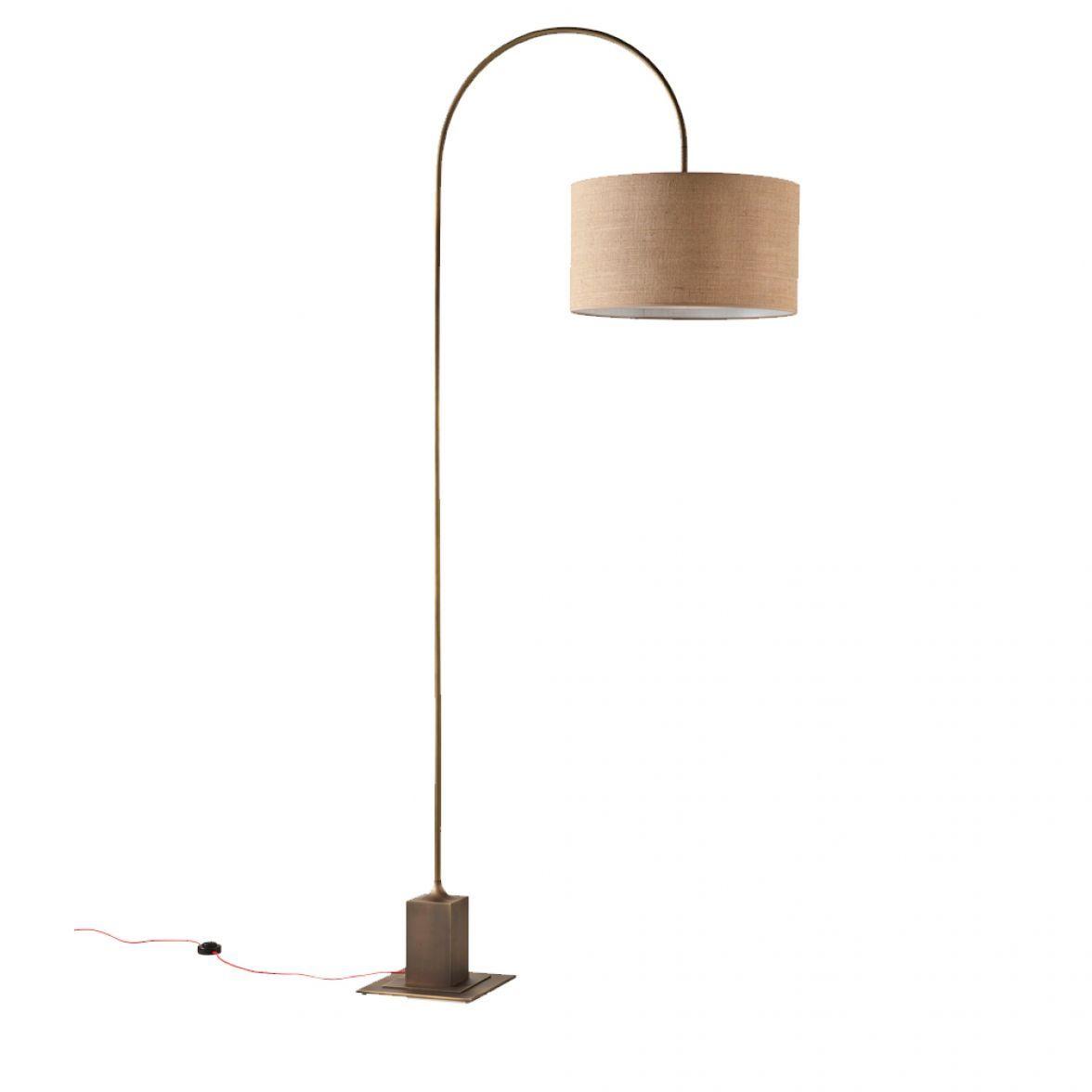 ISABELLA floor lamp