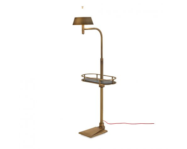 Adalphina floor lamp