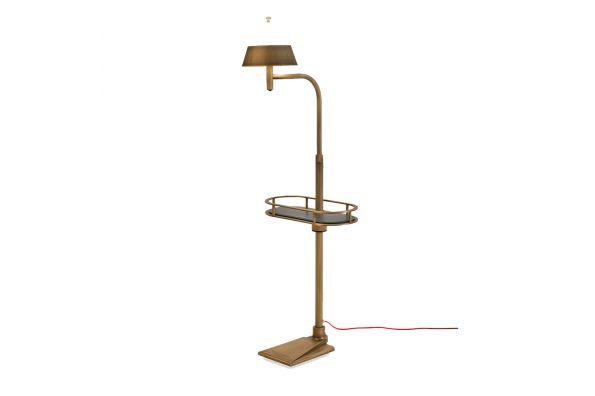 Adalphina floor lamp  фото цена