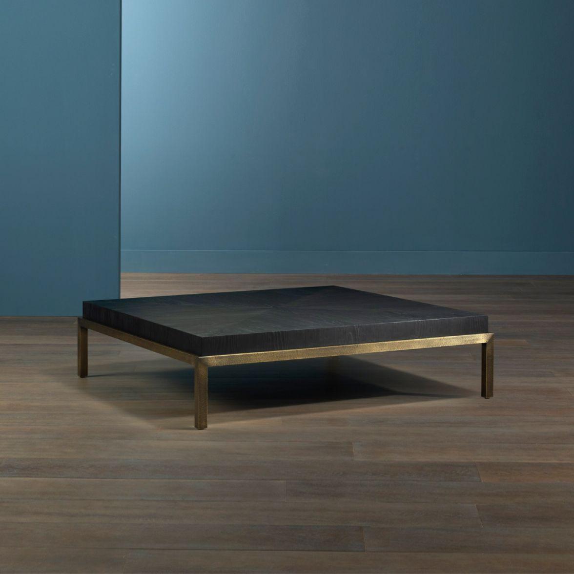 Oscar coffee table
