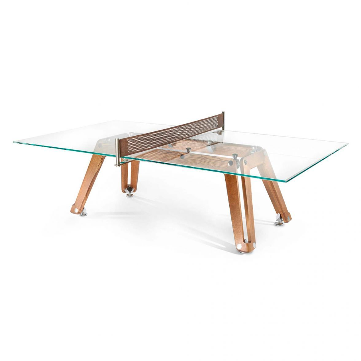 LUNGOLINEA WOOD tennis table