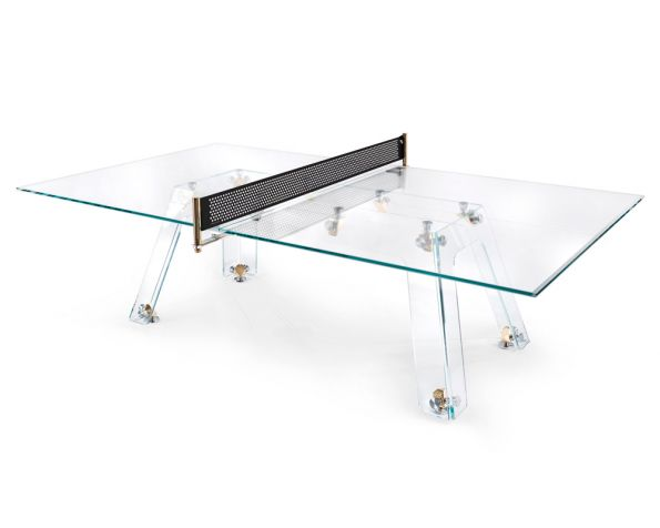 LUNGOLINEA GOLD tennis table