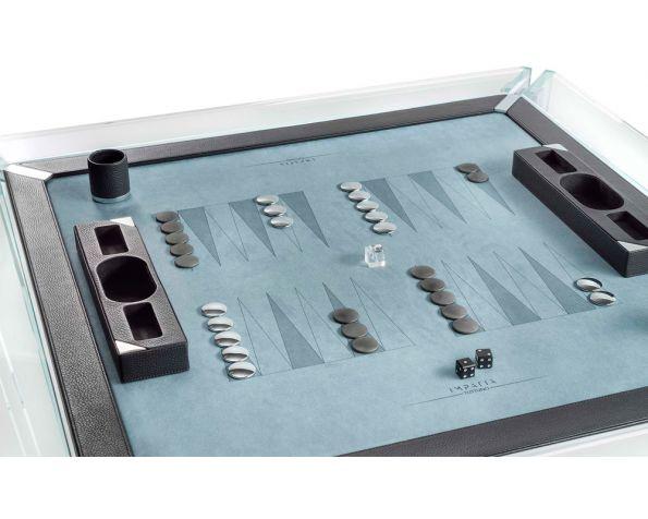 TUTTUNO game table